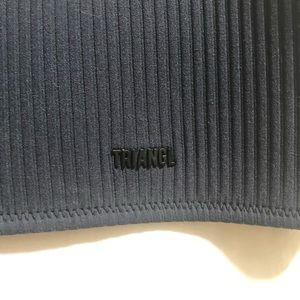 triangl swimwear Swim - TRIANGL Twinnie Top in INC